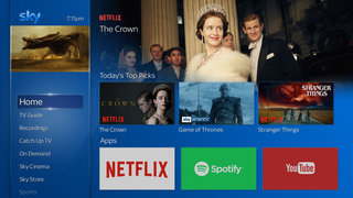 How Netflix works on Sky Q: Your questions answered