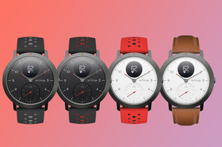 Withings is back on the pulse with Steel HR Sport