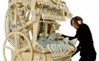Weird and wonderful life-changing technologies from around the world image 12
