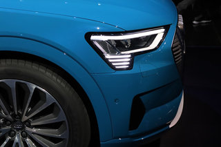 Heres the Audi e-tron in pictures image 10