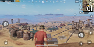 Playerunknowns Battlegrounds Mobile image 11