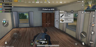 Playerunknowns Battlegrounds Mobile image 13