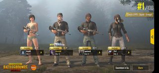 PlayerUnknowns Battlegrounds Mobile image 9
