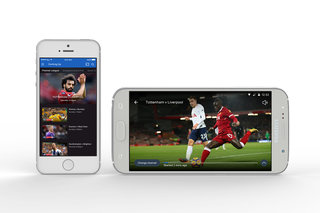 Maintenant TV Sky Sports Mobile Mois Pass vous donne en direct Premier League pour seulement £5,99