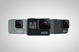 Meet GoPro's new cameras: Hero7 Black, Hero7 Silver, and Hero7 White