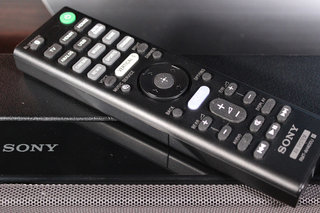 Sony HT-ZF9 soundbar review image 6