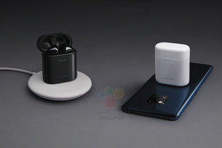 Huawei Freebuds 2 Pro Is An Airpods Rival That Can Be Charged From A Mate 20 Wirelessly image 2