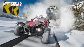 Forza Horizon 4 Review Best Racing Game Ever image 1