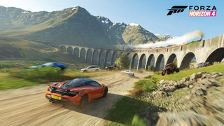 Forza Horizon 4 review Best racing game ever image 5