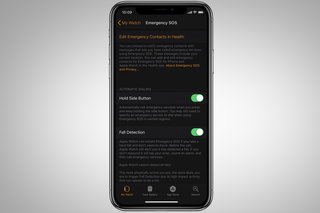 How To Turn On Fall Detection On Apple Watch Series 4 image 3