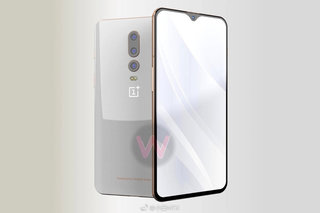 OnePlus 6T launch invite and new pics leak image 2