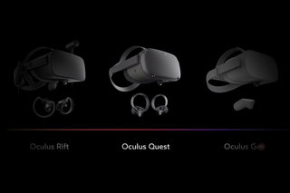 Oculus announces Oculus Quest, a new standalone VR headset