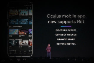 Oculus Connect 5 (2018): All the announcements that matter