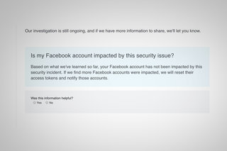 Facebook was hacked: How to tell if your data was stolen