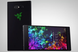 Razer Phone 2 looks like its predecessor in first leaked render