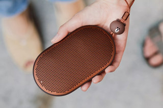 B&O unveils Brown Bear-themed Beoplay P2 with Line chat app