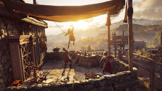 Assassins Creed Odyssey screens image 2