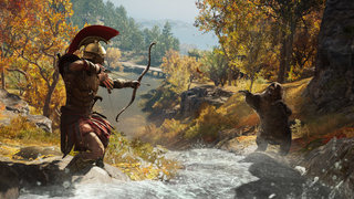 Assassins Creed Odyssey screens image 3