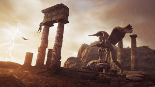 Assassins Creed Odyssey screens image 4