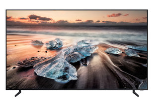Samsung 8K TV prices revealed, this is how much the future costs