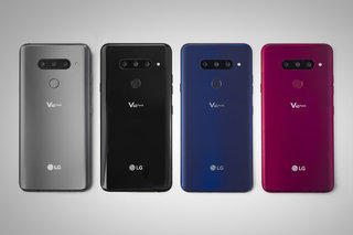 Lgs New V40 Thinq Packs Five Cameras And A 64-inch Oled Screen image 3