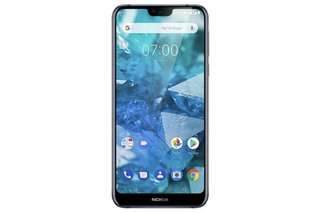Nokia 7.1 key specs appear in Android Enterprise listing