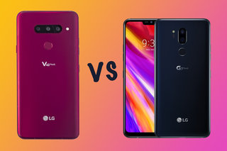 LG V40 vs LG G7 ThinQ: What's the difference?