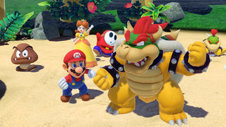 Super Mario Party Review image 1