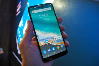 Nokia 7.1 initial review: Pure Android, big screen, modest price