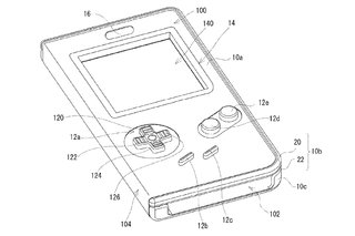 Nintendo wants to turn your smartphone into a GameBoy, case patent reveals