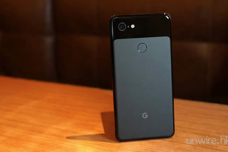 Google Pixel 3 XL leaks out in full hands-on review images