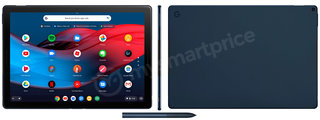 Huge Google Pixel Slate press pics leak revealing key features and specs image 2