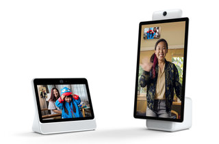 Facebook Portal And Portal Take Aim At Echo Show With Video Calling And Alexa Built-in image 2