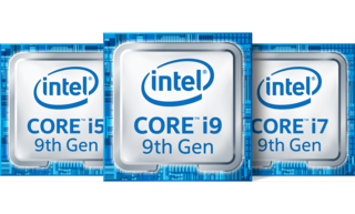 Intel reveals 9th gen Core i5 i7 and i9 performance processors image 2