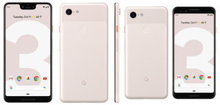 These Are The Google Pixel 3 And Pixel 3 Xl From Every Angle Every Colour image 4