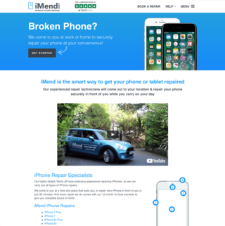 The Best Phone And Tech Repair Services image 3