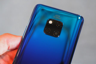 Huawei Mate 20 Pro Review image 13
