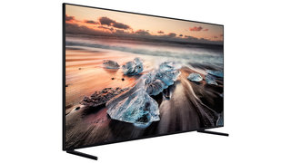 Samsung Q900 8K TV review image 4