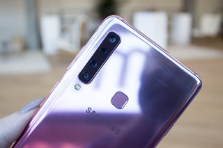 Samsung Galaxy A9 initial review image 7