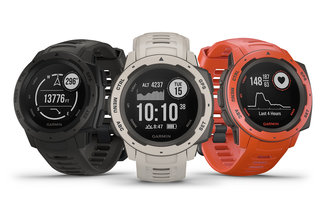 Garmin Instinct for those who like a bit of rough and have £270 spare image 2
