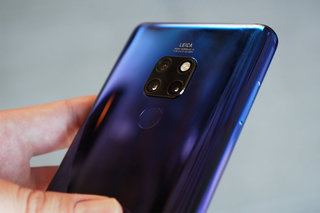 Huawei Mate 20 review image 11