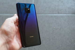 Huawei Mate 20 review image 2