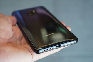 Huawei Mate 20 review image 6