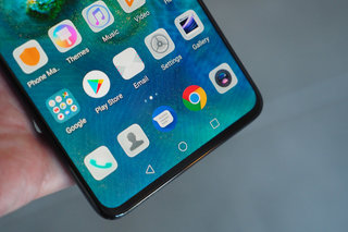 Huawei Mate 20 review image 8