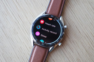 Huawei Watch GT review image 1