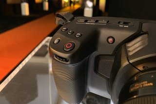 Blackmagic Pocket Cinema Camera 4k image 4