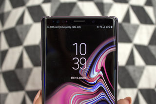 Galaxy Note 10 to take Apple / Samsung screen size war to another level