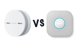 Netatmo smart smoke alarm vs Nest Protect: What's the difference?