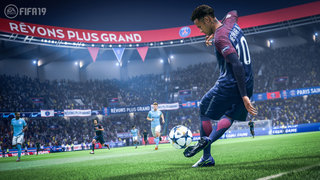 FIFA 19 review Journeys end image 5
