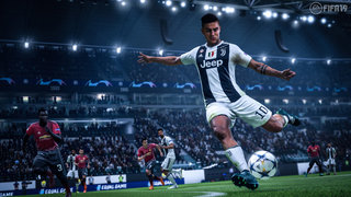 FIFA 19 review Journeys end image 6